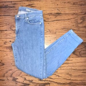 Gap Jeans - Like New - 31 Long
